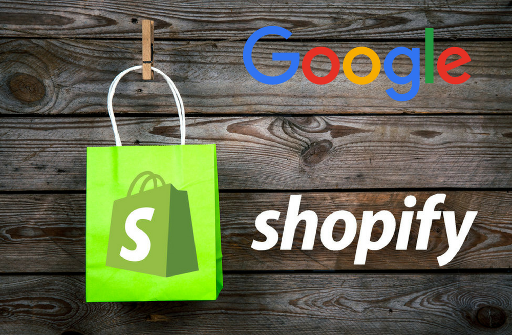 Shopify to Google Shopping