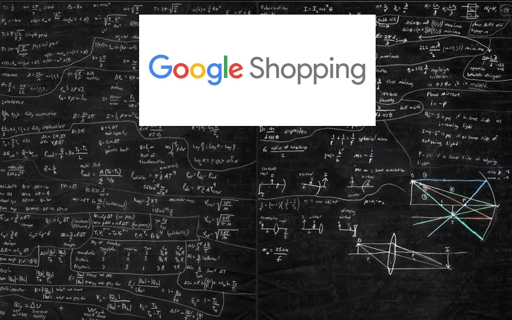 The Secret Math Behind Google Shopping