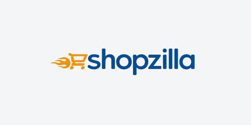 Shopzilla Category Taxonomy
