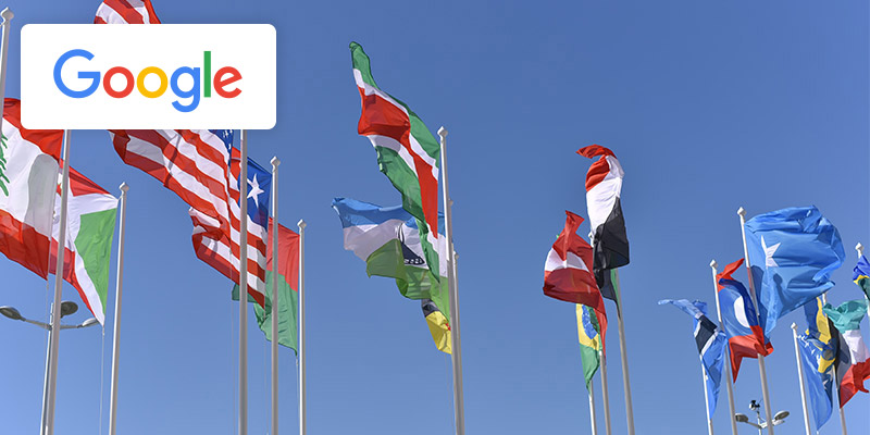 Google Shopping Will Soon Expand to 11 More Countries