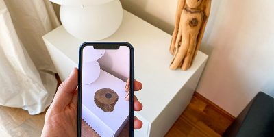 Augmented Reality: Next Evolution In Shopping