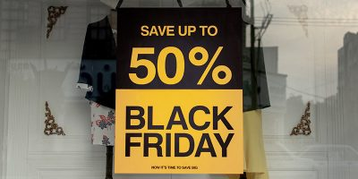 The Best Campaign Tactics To Maximize Revenue This Black Friday And Cyber Monday