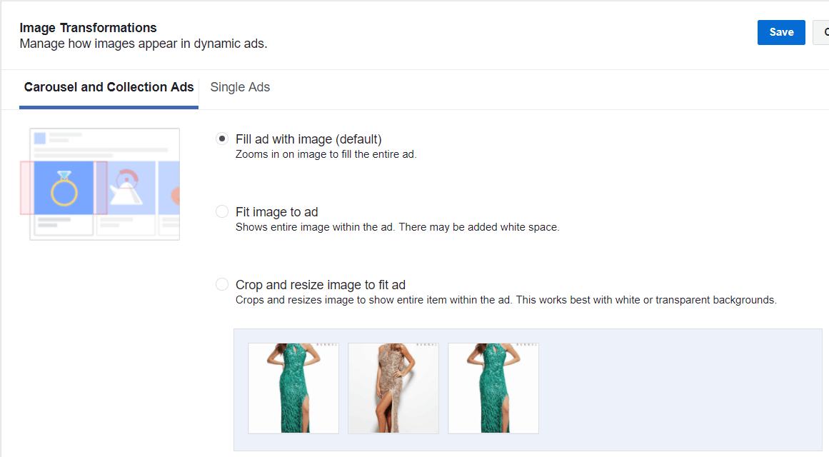 facebook dynamic product ad image transformations