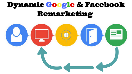 Automotive remarketing for Google and Facebook