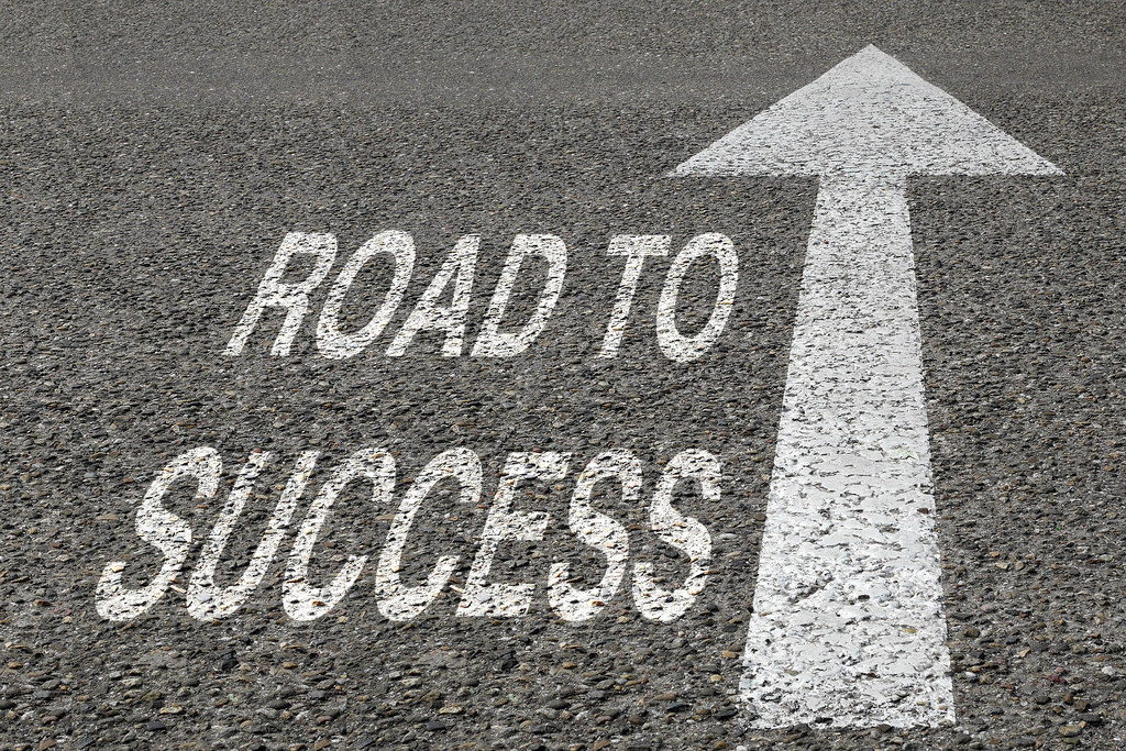 remarketing road to success