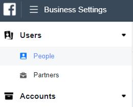 facebook account access
