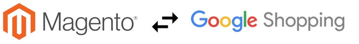magento to google