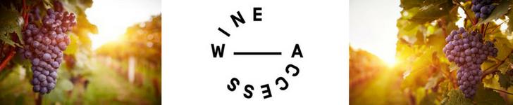 wine access online