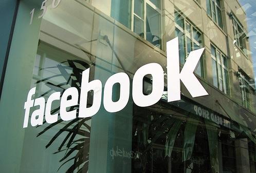 Facebook Head Office