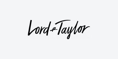 Lord & Taylor Coming to Walmart's Online Store