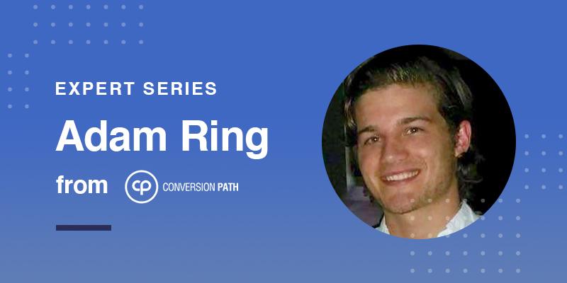 Feedonomics Expert Interview: Adam Ring from Conversion Path
