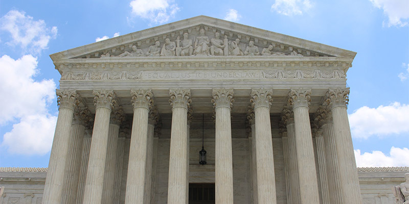Supreme Court Allows States to Force Online Merchants to Collect Sales Tax
