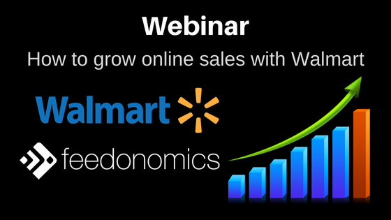 How To Grow Sales With Walmart