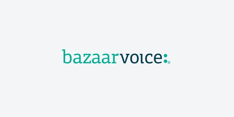 Building a BazaarVoice Export
