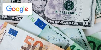 Currency Conversion in Google Merchant Center
