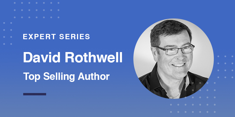 Feedonomics Expert Interview David Rothwell Top Selling Author