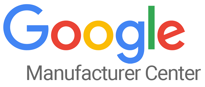 google manufacturer center logo