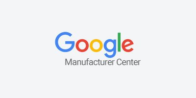 Google Manufacturer Center Specifications Excel Documents