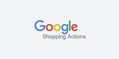 Google Shopping Actions Loyalty Programs
