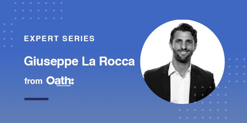 Feedonomics Expert Interview: Giuseppe La Rocca