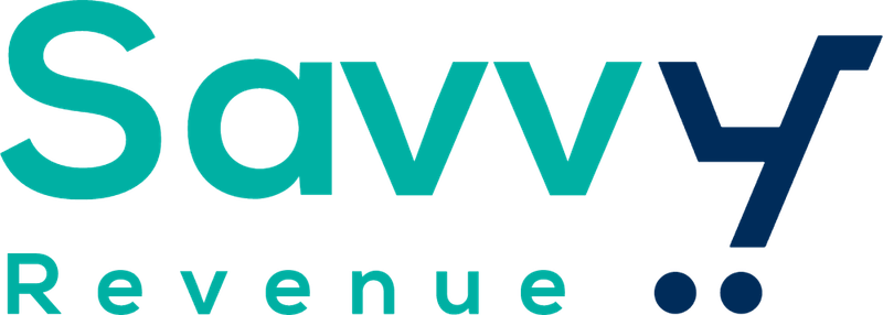 savvy revenue logo