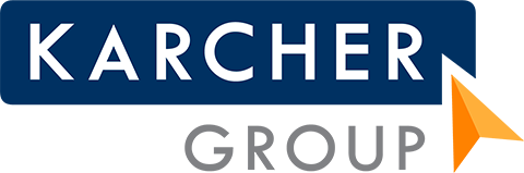 karcher group logo
