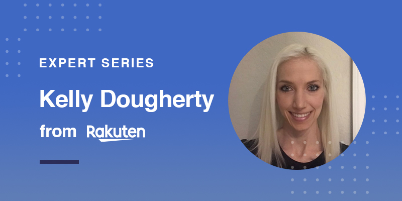 Feedonomics Expert Interview: Kelly Dougherty of Rakuten