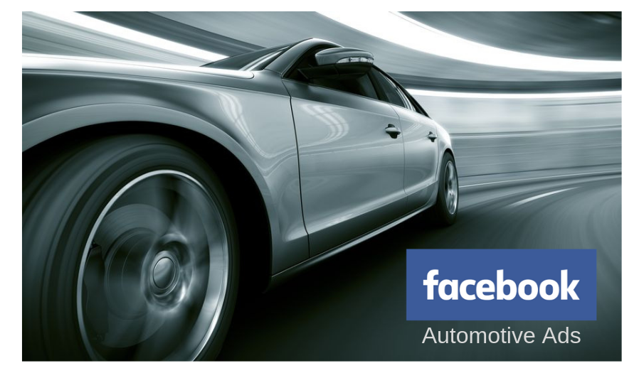 Facebook automotive feed ads