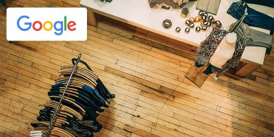 Google Lets All Online Retailers Upload Feeds for Organic Search Results
