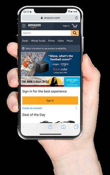 Amazon Listing Optimization Image