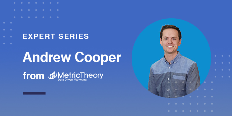 Feedonomics Expert Interview: Andrew Cooper