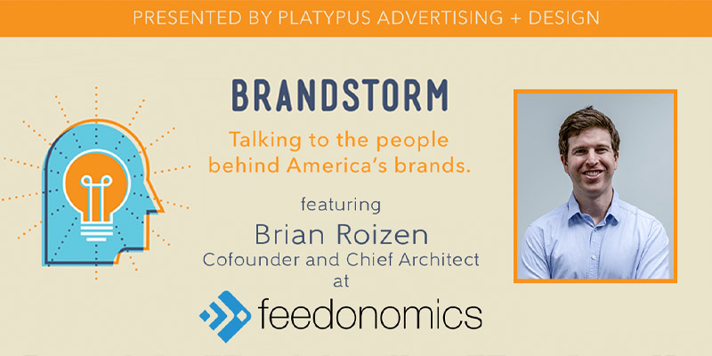 What are shopping feeds? A podcast presented by Brandstorm
