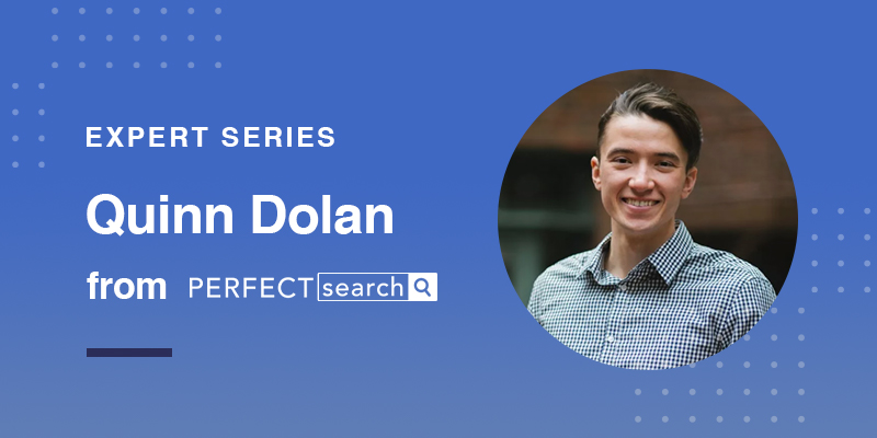 Feedonomics Expert Interview: Quinn Dolan from Perfect Search Media