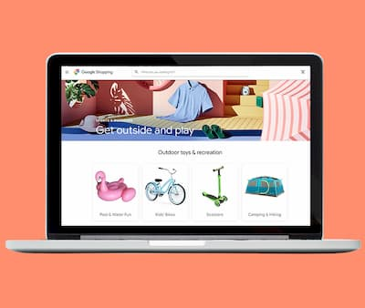 Google merchant Shopping Image Feed