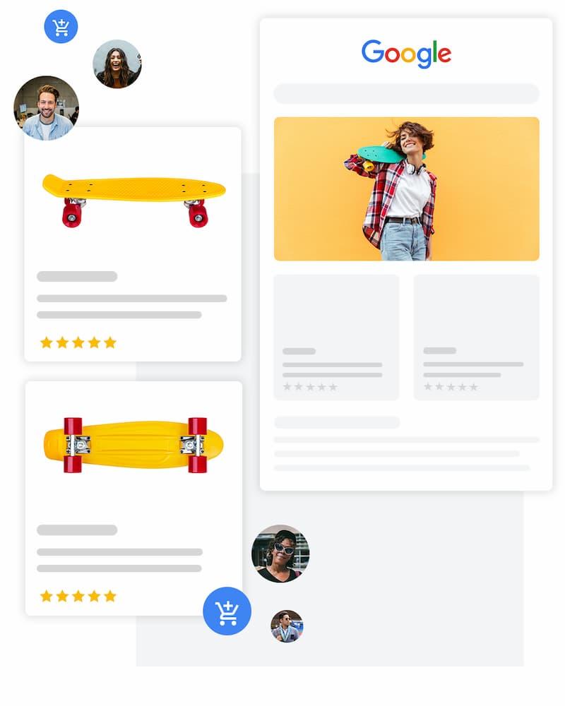 Google Shopping Ads - Merchant Center