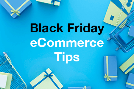 Black Five-day eCommerce Tips – KYNETIC, Enventys Partners, and Giuseppe Contartese