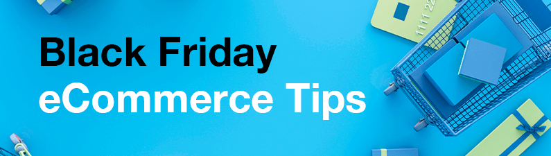 Black Friday eCommerce Tips – Pacific Northwest Digital Marketing, GoDaddy, and RB Italy