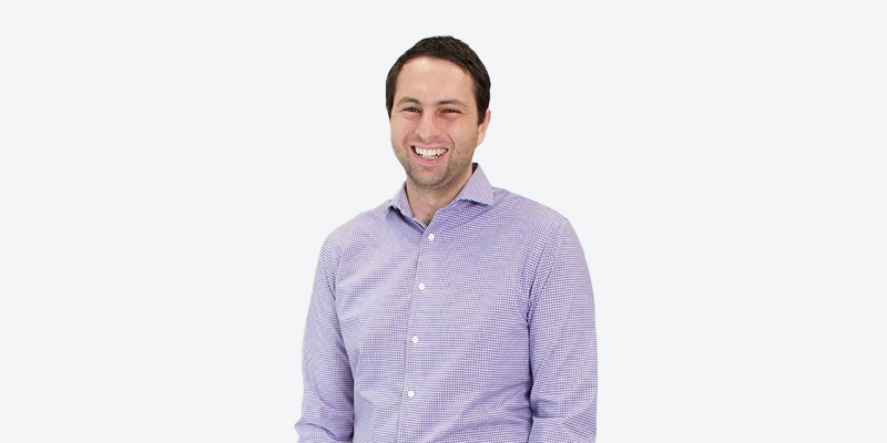 Robert Roizen Makes Forbes 30 Under 30 List