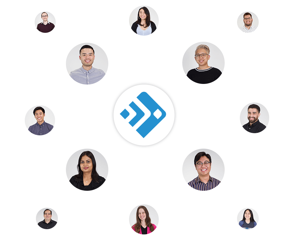 The Feedonomics Team