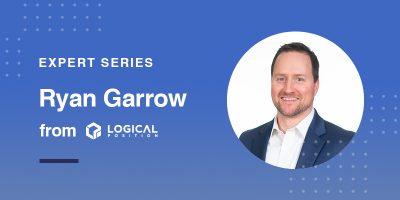 Feedonomics Expert Interview: Ryan Garrow from Logical Position