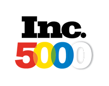 Inc 5000 Top rated Company