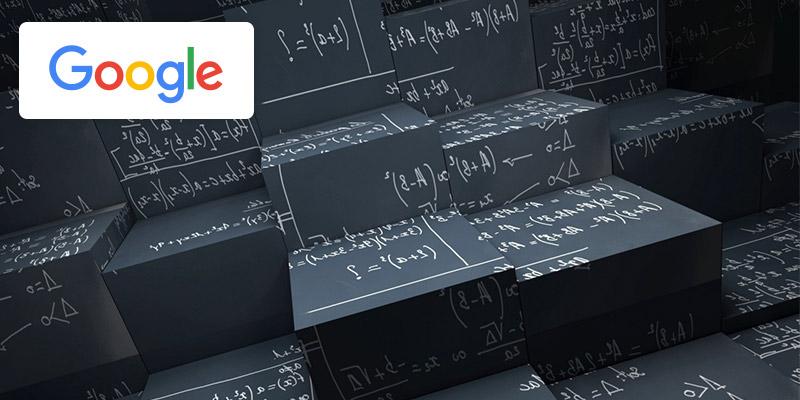 The Secret Math Behind Google Shopping