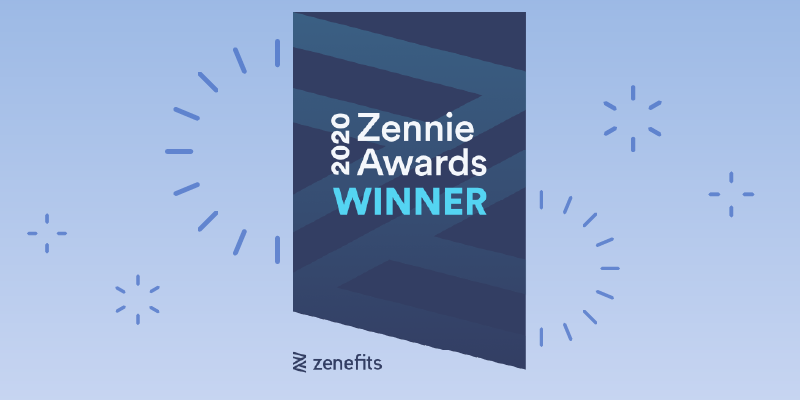Feedonomics is a 2020 Zennie Awards Winner!