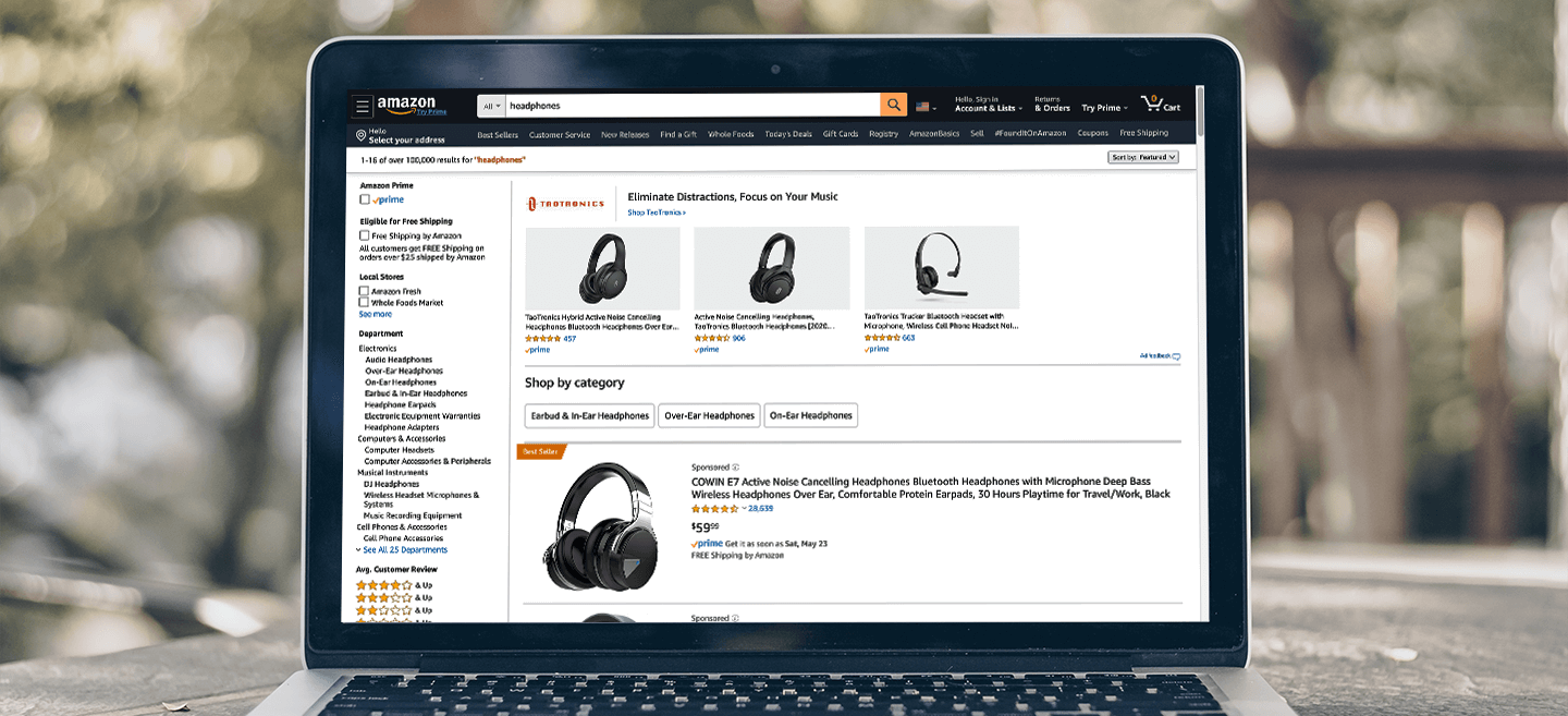 Tips to Help Marketers with Amazon Ads