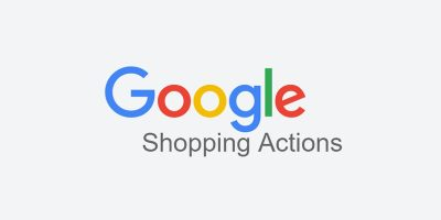 Google Shopping Actions Commission rates 2019