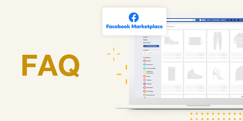 Facebook Marketplace Retailer FAQs to Get You Started