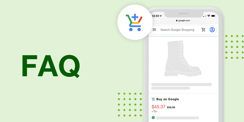 Google Shopping Actions Seller FAQs to Get You Started