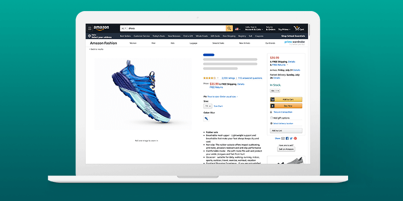Amazon Listing Optimization: 5 Tips for Marketplace Sellers to Improve Performance