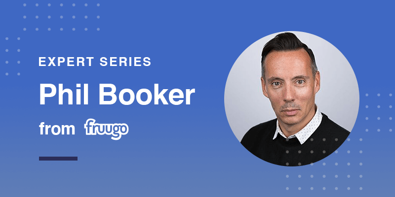 Feedonomics Expert Interview: Phil Booker from Fruugo Marketplace