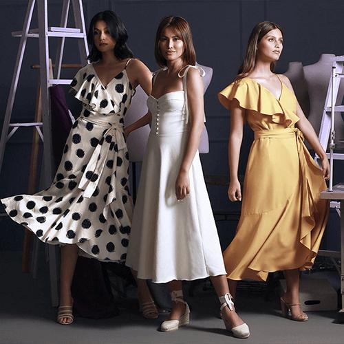 Fashion Designer Emporium Dynamic Text Ads Testimonial